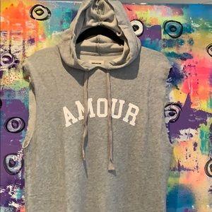 Zadig & Voltaire Sweatshirt Dress